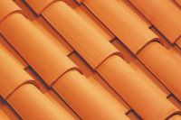 Dachówka ceramiczna Imerys Canal Gironde  Rouge