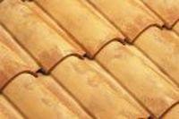 Dachówka ceramiczna Imerys Omega10 Nuance Paille