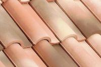 Dachówka ceramiczna Imerys Romane Ancien
