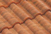 Dachówka ceramiczna Imerys Romane  Rouge Vieilli