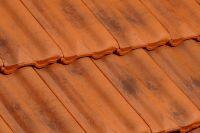 Dachówka ceramiczna Imerys Delta 10  Rouge Nuancé