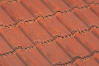 Dachówka ceramiczna Imerys Monopole 3 Amarante Rustique