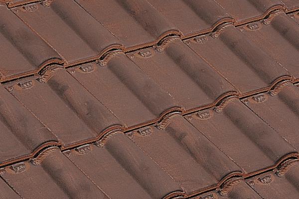 Dachówka ceramiczna Imerys Monopole 3 Vieilli