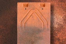 Dachówka ceramiczna Imerys PLATE 17X27 Phalempin