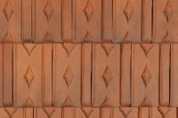 Dachówka ceramiczna Imerys Losangee Flamme Rustique