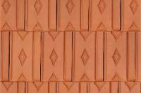 Dachówka ceramiczna Imerys Losangee Rouge