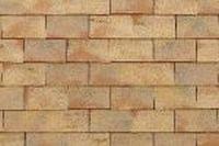 Dachówka ceramiczna Imerys Plate Pressee 17x27 Terre de Beauce
