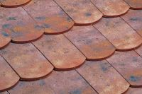 Dachówka ceramiczna Imerys Arboise Ecaille Chevreuse