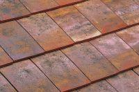 Dachówka ceramiczna Imerys Arboise Rectangulaire Chevreuse