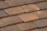 Dachówka ceramiczna Imerys Plate 20x30 Gabarre