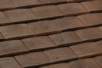 Dachówka ceramiczna Imerys Plate 20x30 Vieilli