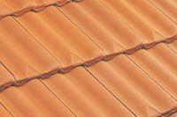 Dachówki ceramiczne Imerys Delta 10 Rouge