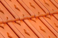 Dachówki ceramiczne Imerys Losangée Rouge