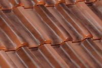 Dachówki ceramiczne Imerys Panne H2 Semois