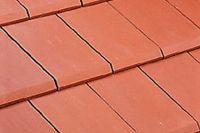 Dachówki ceramiczne Imerys Alpha10 Rouge