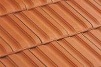 Dachówki ceramiczne Imerys PV10 Rouge