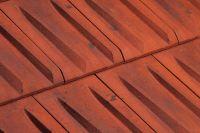 Dachówki ceramiczne Imerys Rhona 10 Rouge Nuancé