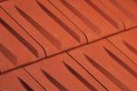 Dachówki ceramiczne Imerys Rhona 10 Rouge