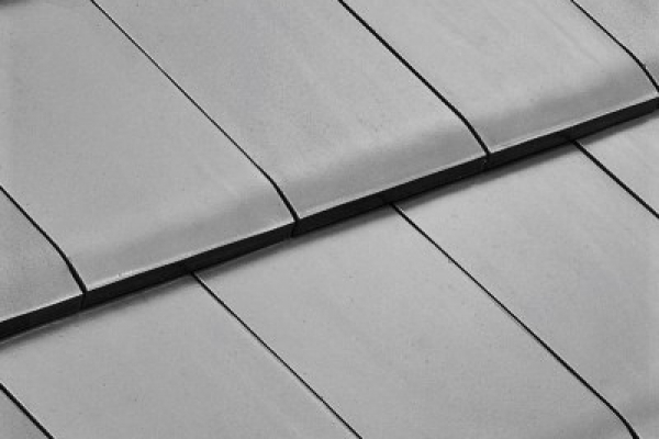 Dachówka ceramiczna HP10 - Argentique   Edilians-Zamarat