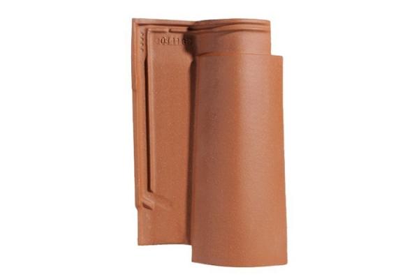Dachówka ceramiczna OMEGA 10 - Rouge | Edilians-Zamarat