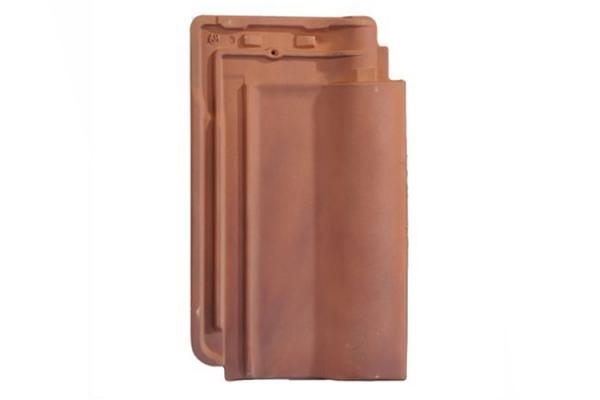 Dachówka ceramiczna H2 - HUGUENOT Rustique | Edilians-Zamarat