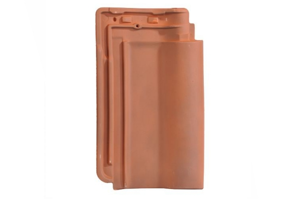 Dachówka ceramiczna  H2 -HUGUENOT Flammé Rustique | Edilians-Zamarat