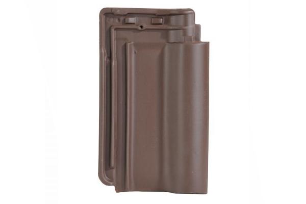 Dachówka ceramiczna H2 -HUGUENOT Vieilli Masse | Edilians-Zamarat