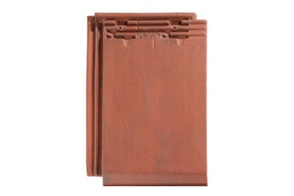 Dachówka ceramiczna Alpha 10 -Rouge Ancien   Edilians-Zamarat
