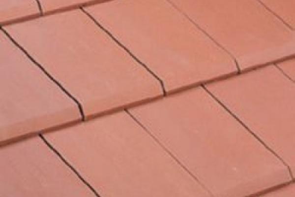 Dachówka ceramiczna Alpha 10 -Rouge   Edilians-Zamarat