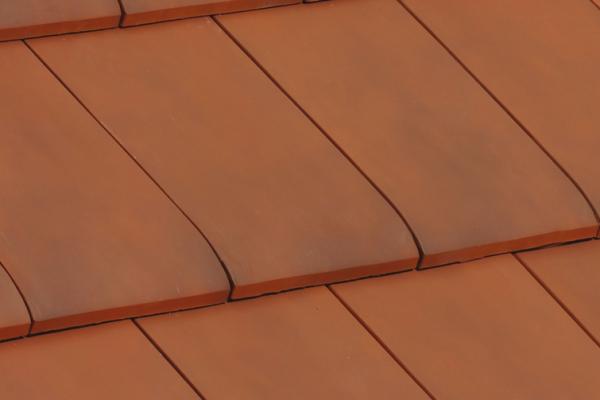 Dachówka ceramiczna HP13 ÉVOLUTIVE- Flamme Rustique| Edilians-Zamarat
