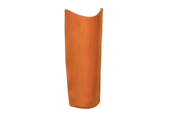 Dachówka ceramiczna CANAL GIRONDE Rouge   Edilians-Zamarat