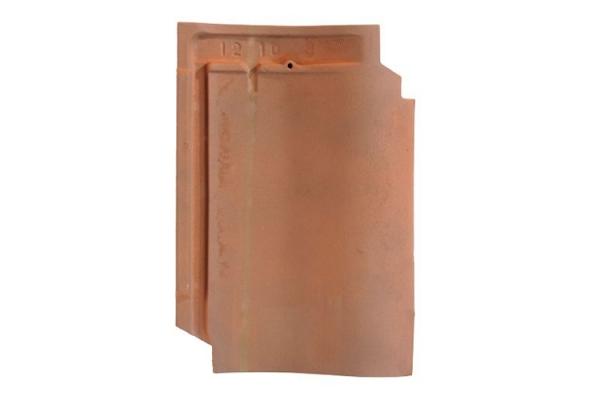 Dachówka ceramiczna PANNE S - Flamme Rustique  | Edilians-Zamarat
