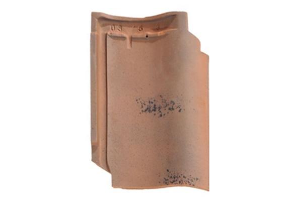 Dachówka ceramiczna PANNE S - Vitage Fonce | Edilians-Zamarat