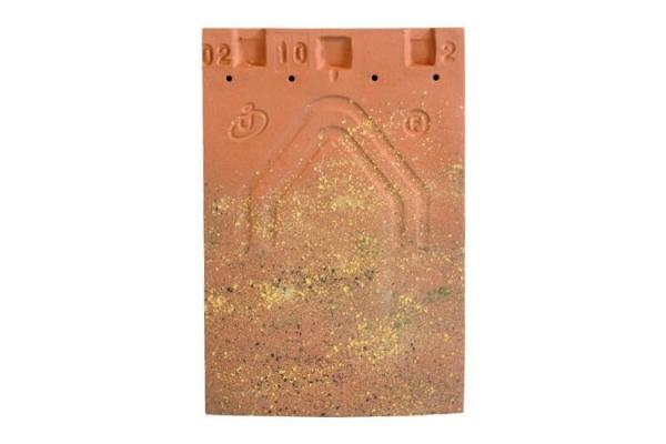 Dachówka ceramiczna PLATE  20X30 - Alzane | Edilians-Zamarat