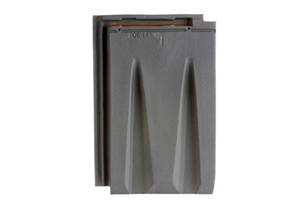 Dachówka ceramiczna Rhona 10 - Ardoisé    Edilians-Zamarat