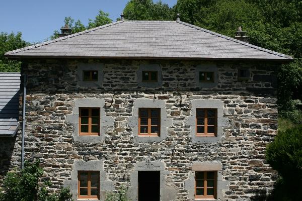 Dachówka ceramiczna ALPHA 10 Ste Foy- Sérac