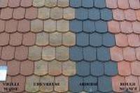 Dachówka ceramiczna Arboise Ecaille