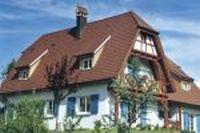 Dachówka ceramiczna Arboise Ecaille Rouge Ancien