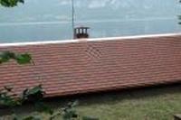 Dachówka ceramiczna Plate Presse 17x27 Chevreuse