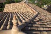 Dachówka ceramiczna Plein Sud Emporda