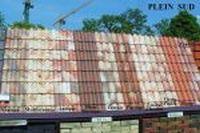 Dachówka ceramiczna Plein Sud