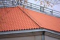 Dachówka ceramiczna Plein Sud Rouge 2