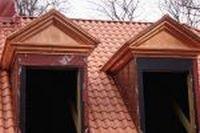 Dachówka ceramiczna Plein Sud Rouge 3