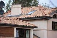 Dachówka ceramiczna Plein Sud Vieux Pastel