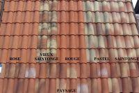 Dachówka ceramiczna Aquitaine