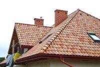 Dachówka ceramiczna Aquitaine Paysage 2