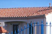 Dachówka ceramiczna Aquitaine Saintonge