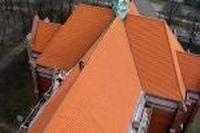 Dachówka ceramiczna Mediane Rouge