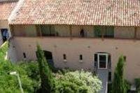Dachówka ceramiczna Canal Gironde /mnich-mniszka/ 3