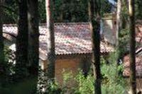 Dachówka ceramiczna Canal Gironde /mnich-mniszka/Mieszana